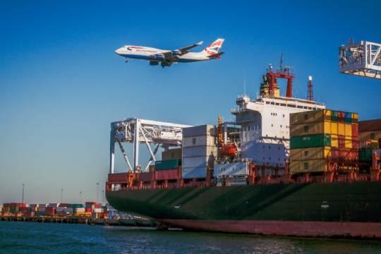 Full Cargo Consolidation